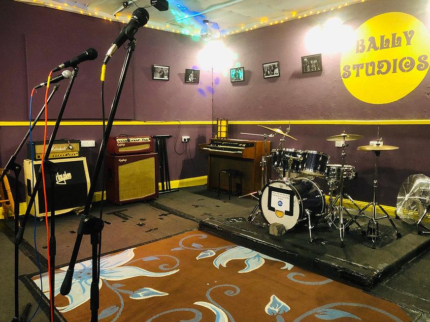 Bally Studio 2