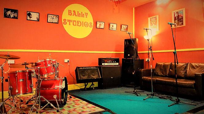 Bally Studio 1