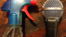 9 small improvements that all rehearsal studios can offer.