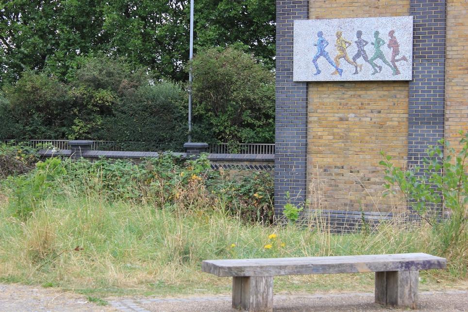 Tottenham Marshes