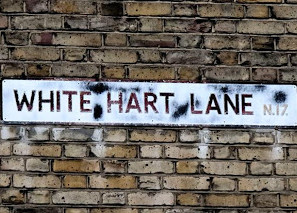 A Tale Of 8 Tottenhams - 5. White Hart Lane