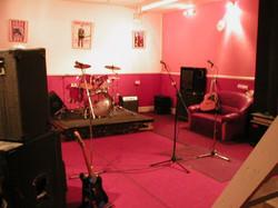 Old Studio 1