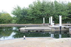 Stonebridge Locks