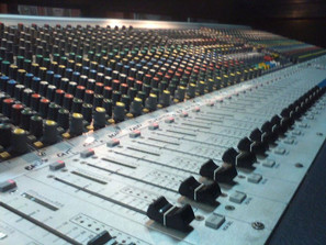 How To Increase Your Chances Of Getting A Job In A Recording/Rehearsal Studios