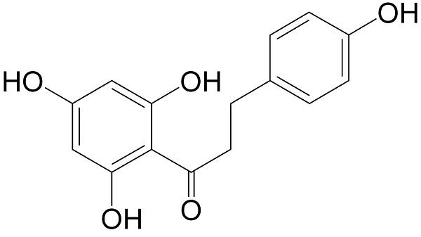 Phloretin 98% HPLC.png