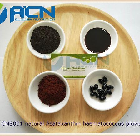 Astaxanthin 5% HPLC info@clovercn.com