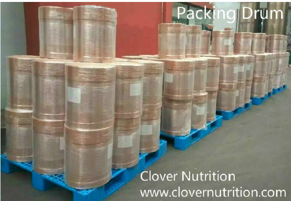 A Clover Nutrition bulk Package