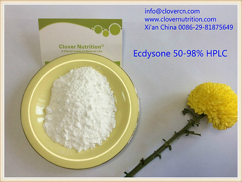 Ecdysone/CNS060 20-Hydroxyecdysone 98%HPLC