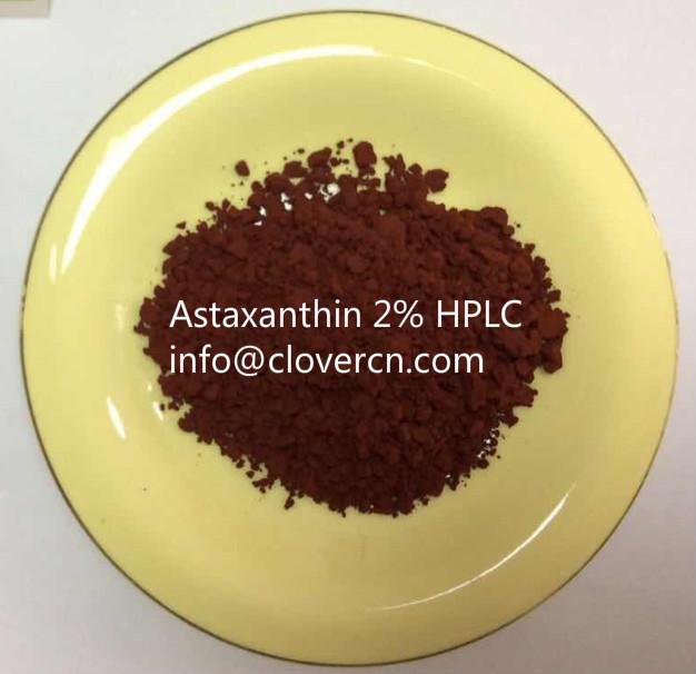 Haematococcus Pluvialis Astaxanthin