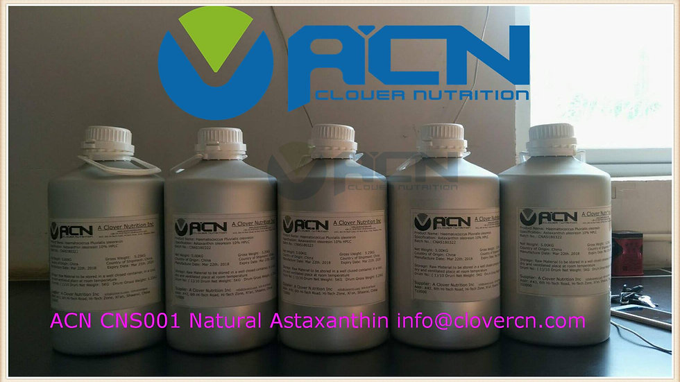 100% Natural Astaxanthin 10%UV Haematococcus Pluvialis Powder