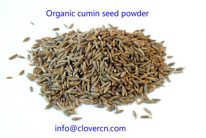 Organic cumin seed powder A Clover Nutrition Inc.jpg