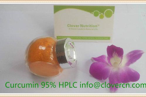 (Clover™) Turmeric Root Extract Curcumin 95% HPLC