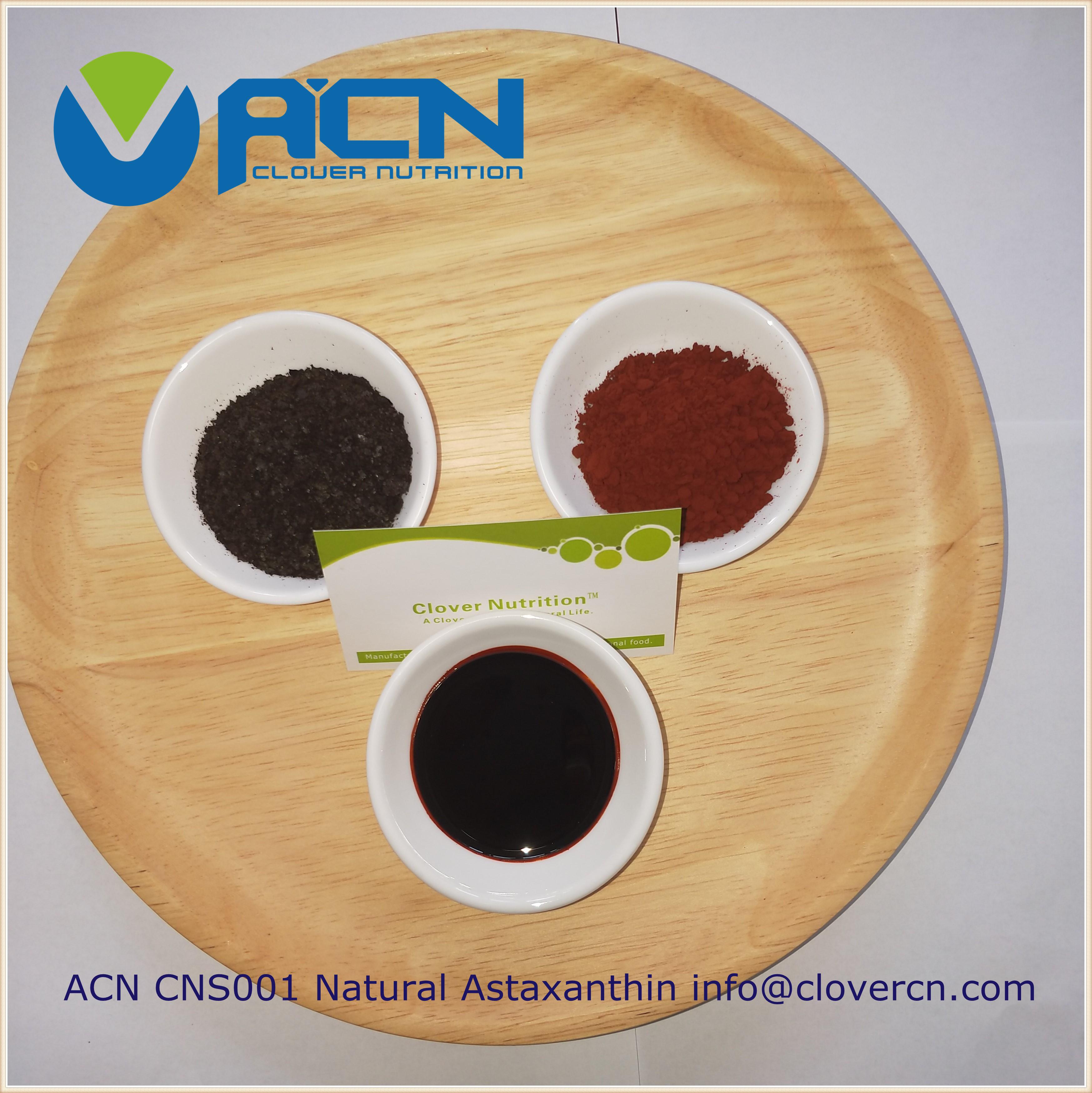ACN CNS001 Haematocuccus Pluvialis Powder