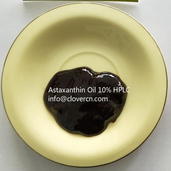 Buy Astaxanthin  Astaxanthin Oil 10 HPLC