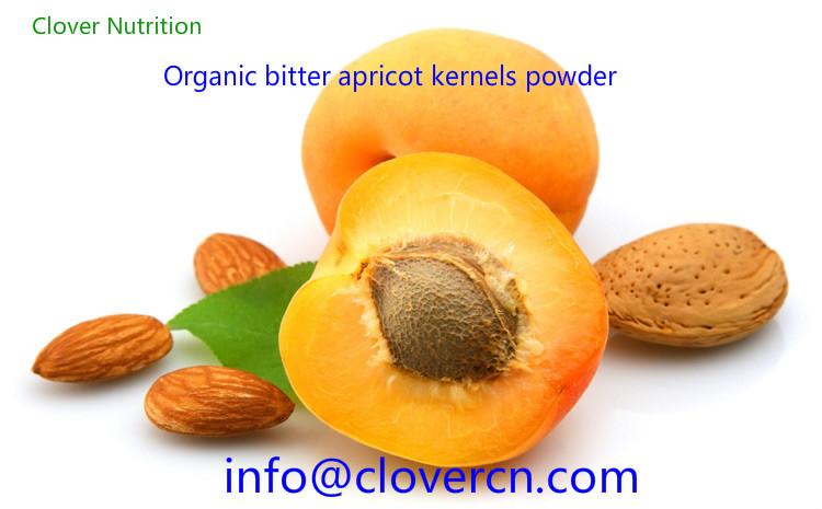 Organic Apricot Powder