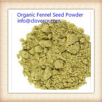 Organic Fennel Seed Powder