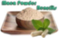 Maca Extract Powder