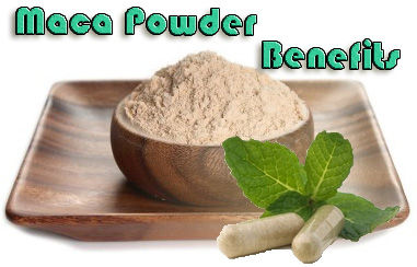 Maca Extract Powder