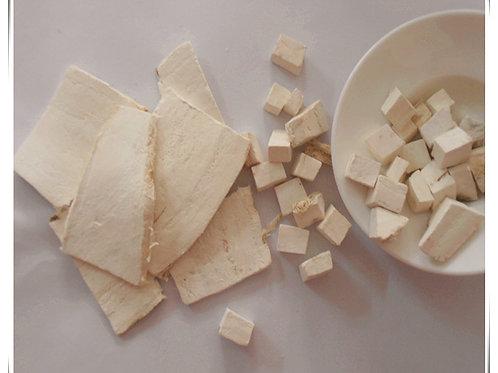 Organic lobed kudzuvine powder