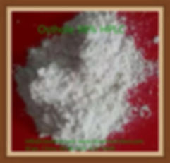 Osthole 98% HPLC info@clovercn.com