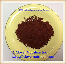 100% Natural Astaxanthin Powder
