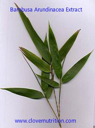 Bambusa Arundinacea Extract