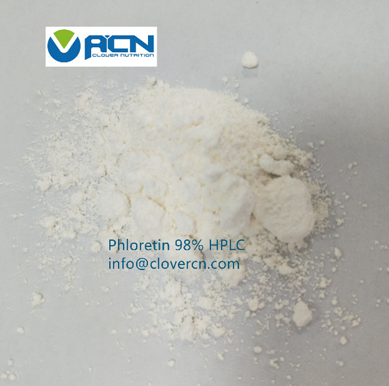 ACN | ACNS00587 Phloretin 98% HPLC | A Clover Nutrition Inc| China