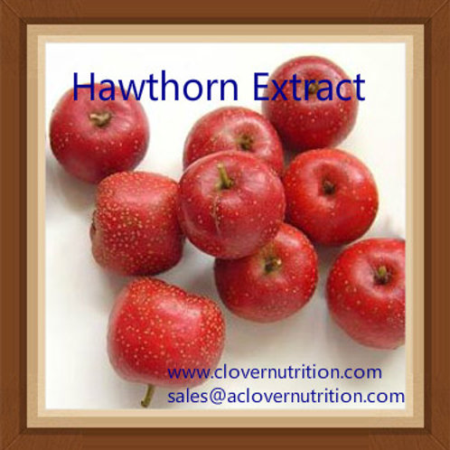 CNS062 Hawthorn Extract