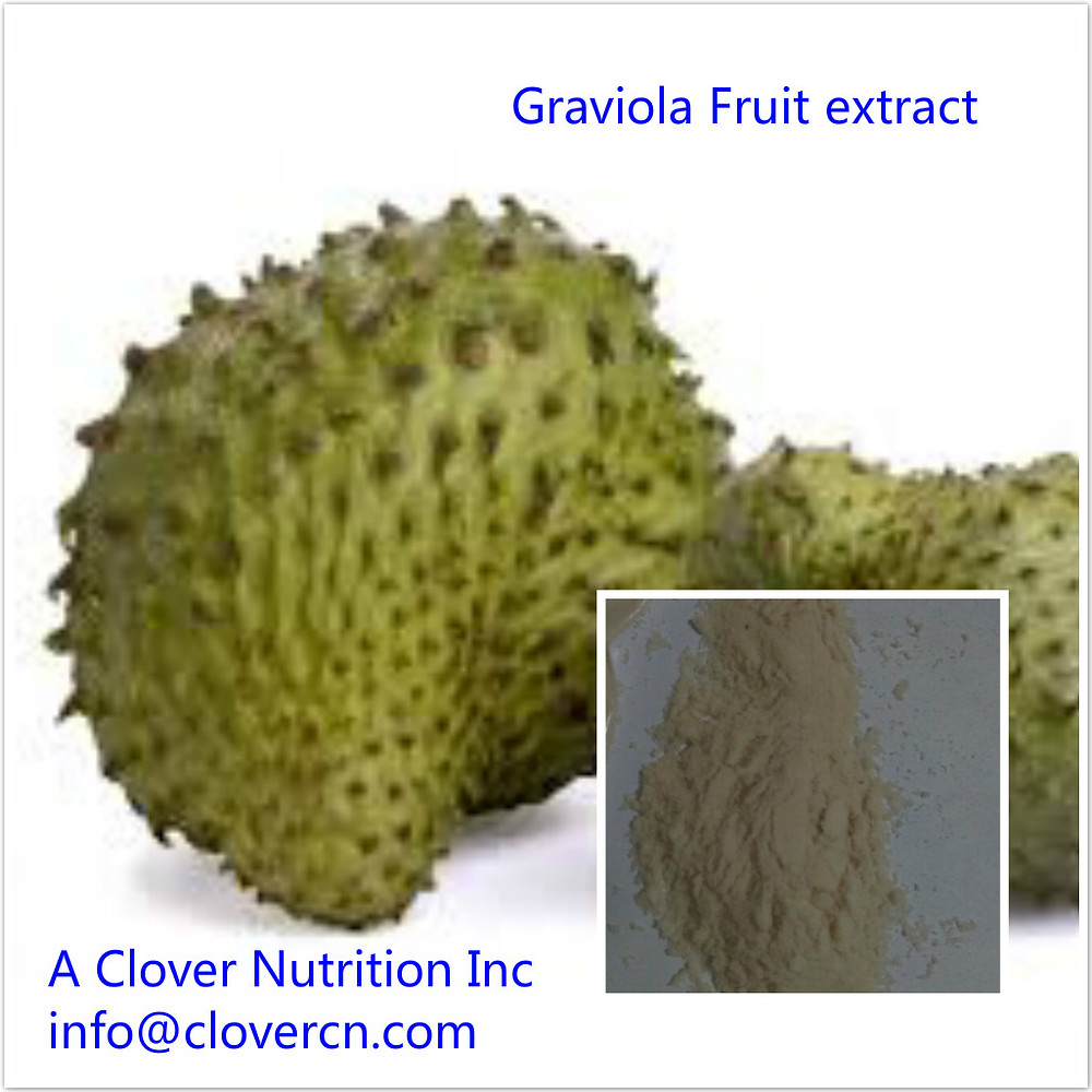 Graviola Fruit Extract