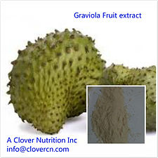 CNS00206 Graviola Fruit Extract