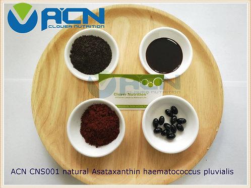 ACN Natural Astaxanthin 2% HPLC/Haematococcus pluvialis
