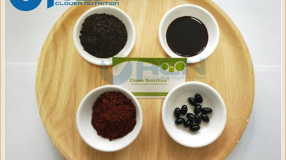100% Natural Astaxanthin 5%UV Haematococcus Pluvialis Powder