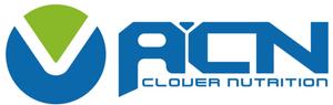 Logo ACN Clover Nutrition