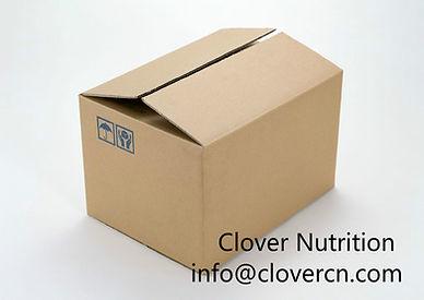 Clover Nutrition