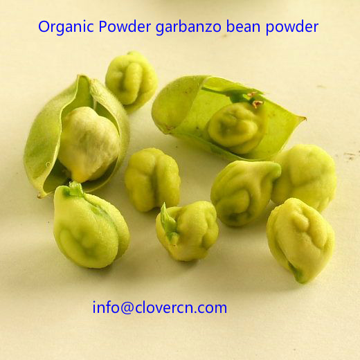 Organic Powder garbanzo bean powder A Clover Nutrition Inc.jpg
