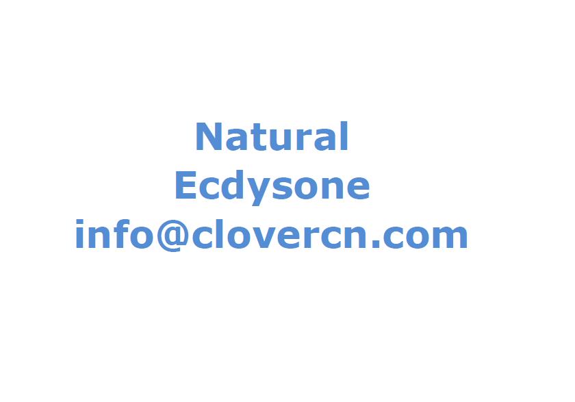 Natural Ecdysone