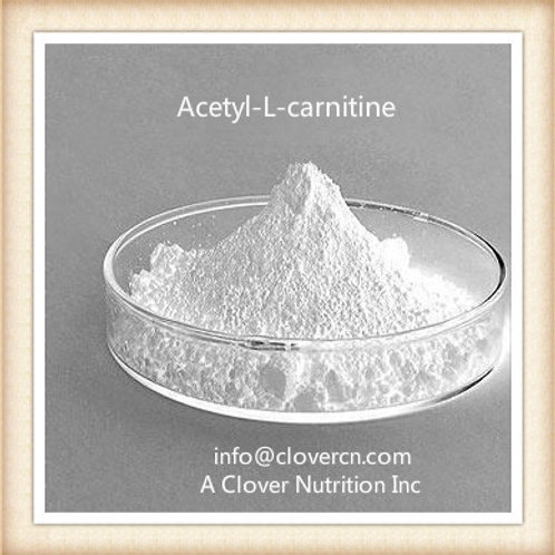 Acetyl L Canitine 98%