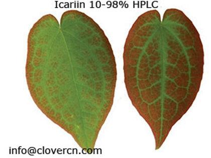 Icariin 10% HPLC/Epimedium