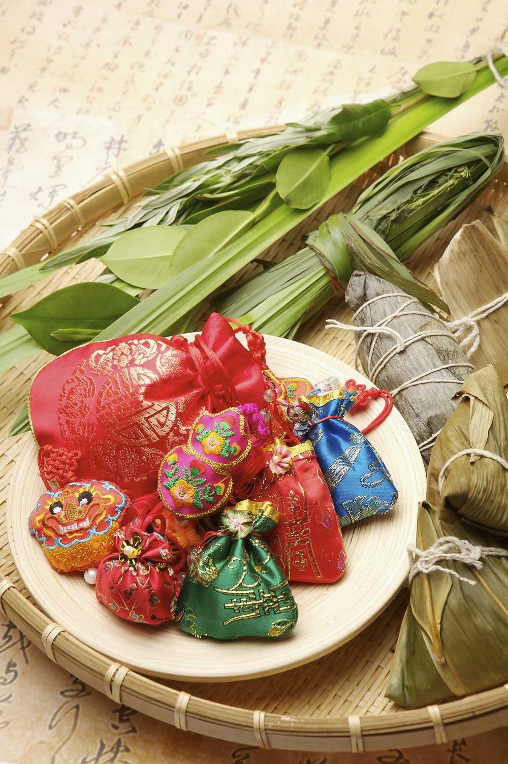 The Duanwu Festival