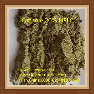 Osthole 20% HPLC info@clovercn.com