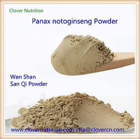 San Qi Powder