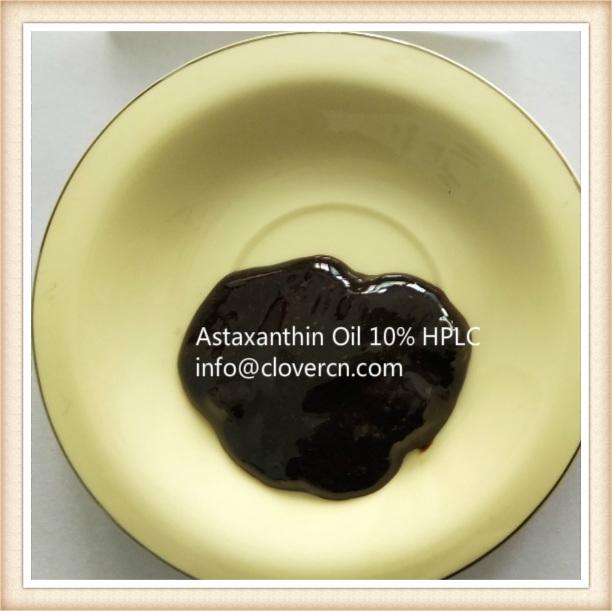 Buy Astaxanthin  Astaxanthin Oil 10 HPLC info_clovercn.com