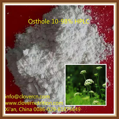 Cnidium Extract Powder/Osthole/She Chuang Zi
