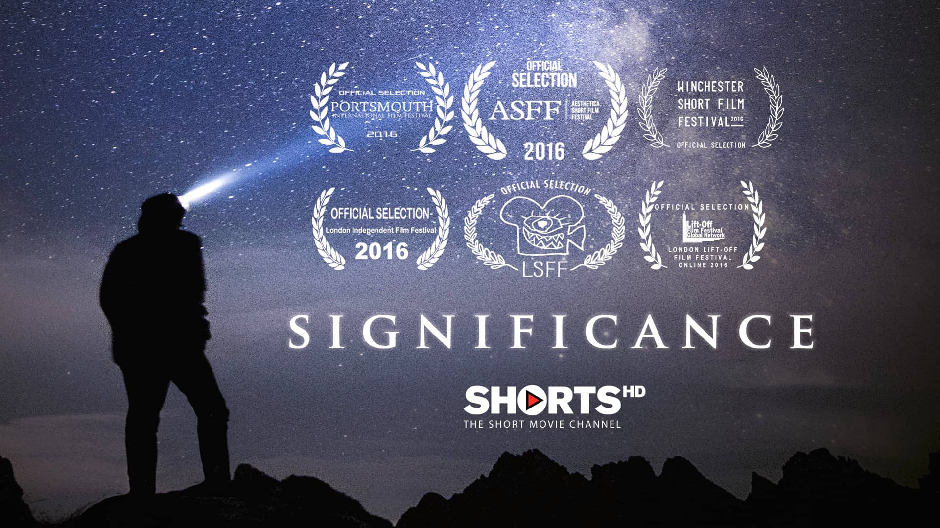 Significance (2017)