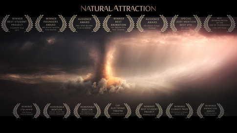 Natural Attraction (2017)