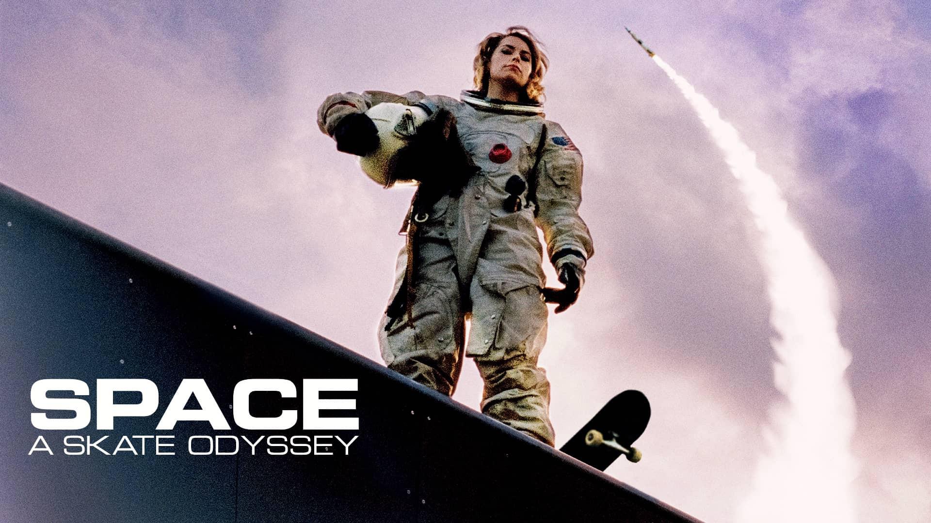 Space - A Skate Odyssey