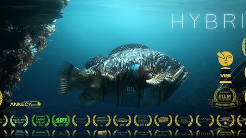 Hybrids (2018)