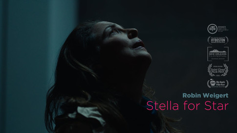 Stella for Star (2018)