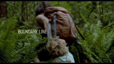 Boundary Line (2020)