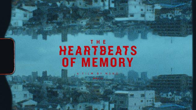 The Heartbeats of Memory (2019)